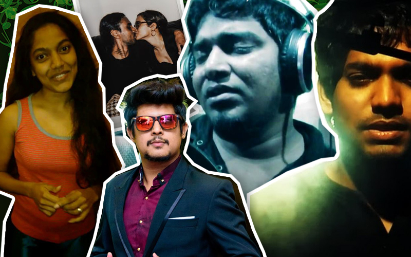 songs of lankan new generation