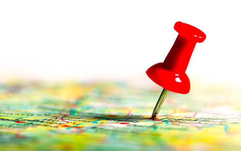 google maps application