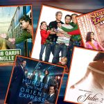 Movies to be screen on november 2nd week
