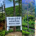 What is madolsima in sri lanka