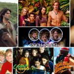 tv series with lovely memories from childhood