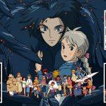 best animated movies by Miyazaki