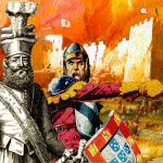 Portuguese Dutchmen Englishmen vs lankan rajasinghe