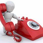 emergency phone numbers you should keep around