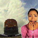 lankan Train Fears
