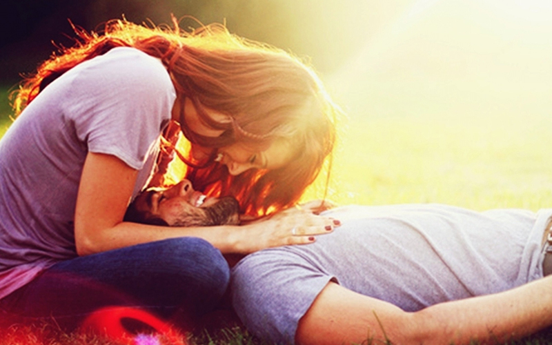 How to make your love affair a beautiful story
