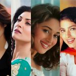 Bollywood princesses from 90s