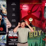 Latest movies December second week