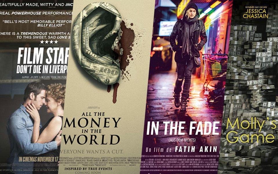 Latest movies December 4th week