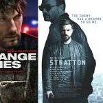 Movies January first week