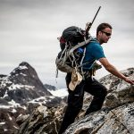 Mountain hiking factors