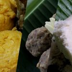 Lankan foods in Extinction