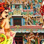 Chola who moved Anuradhapura kingdom to Polonnaruwa