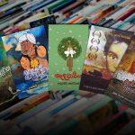 Books that brought nostalgia to the city