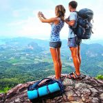 Places to accommodate as a traveler