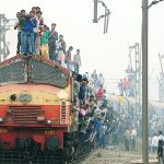 Stories of Indian railway