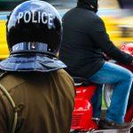 Do we really need policemen everywhere
