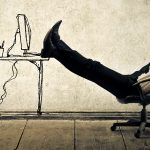 Mind relaxing tips at office
