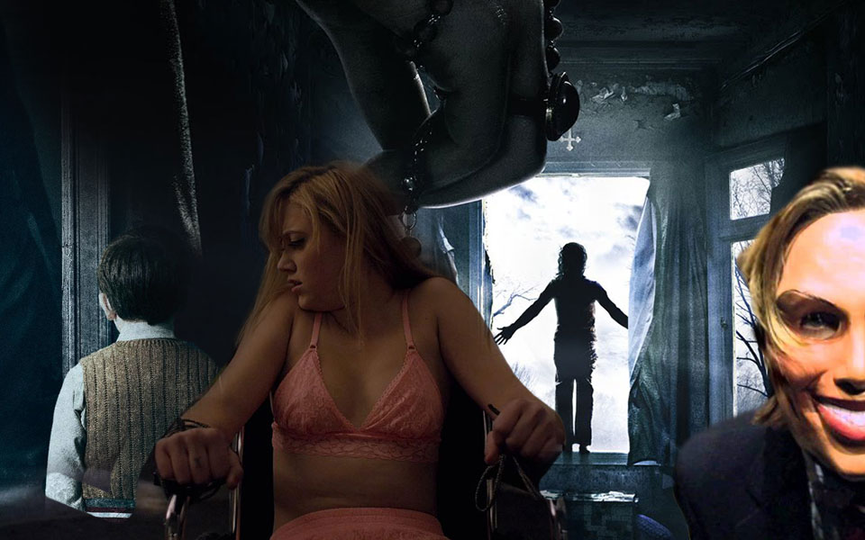 Best horror movies yet on screen