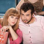 First Movie Date with Boyfriend