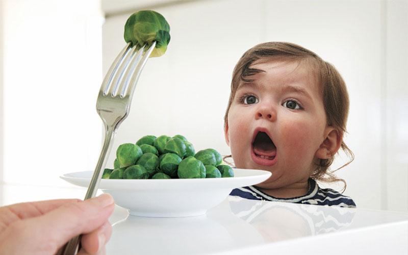 Food Tricks for Kids