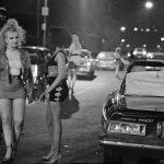 Prostitution Illegal