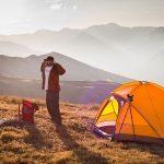 Camping Hills