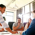 What to expect from a good boss