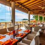 Family restaurants and resorts