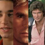 Handsome TV Stars From The Past