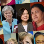 female leaders in the world