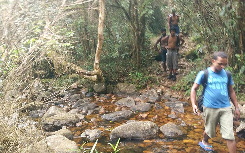 Hardest journeys to travel in SriLanka