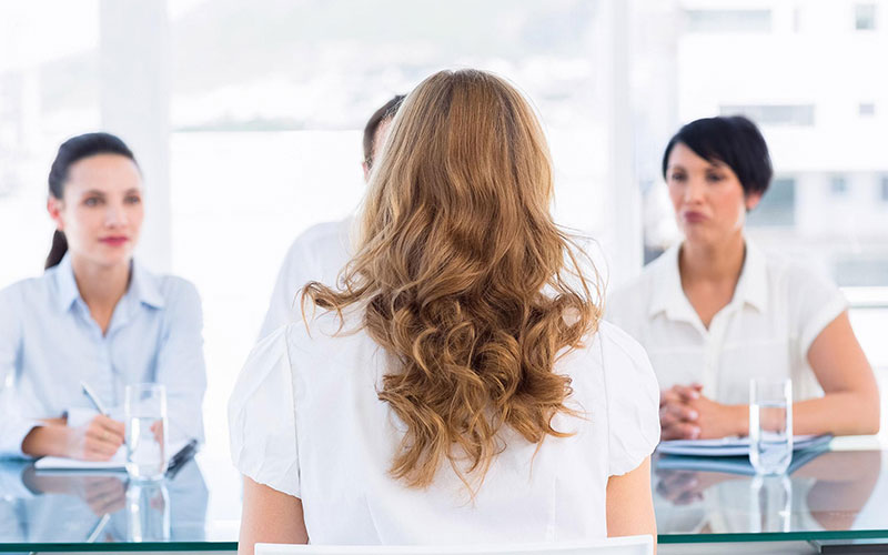 Things a Girl Should Consider Before Going to an Interview