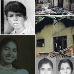 Murders that happened in SriLanka
