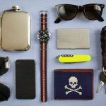 things that a man must keep in his possession