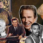 7 world renown womanizers