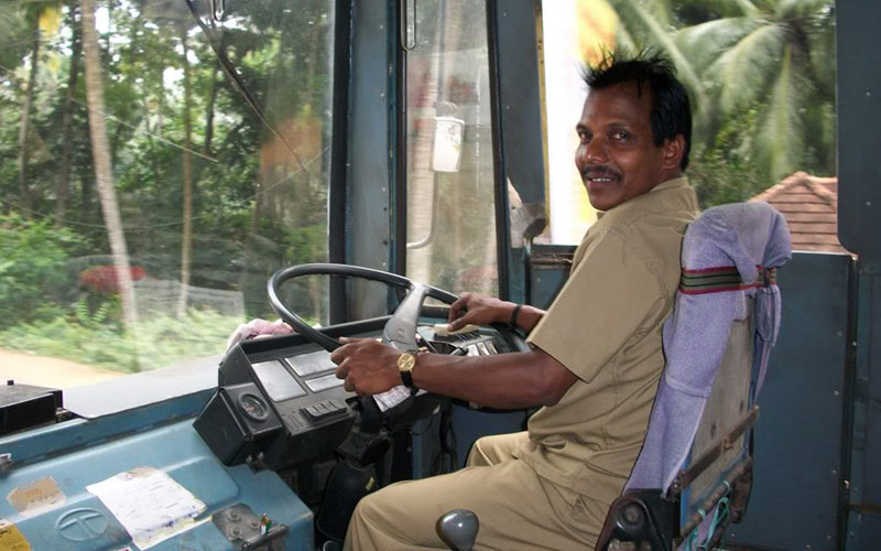 characters that extinct if bus service evolved