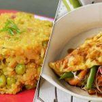 light diet dinner recipes