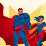Superhumans