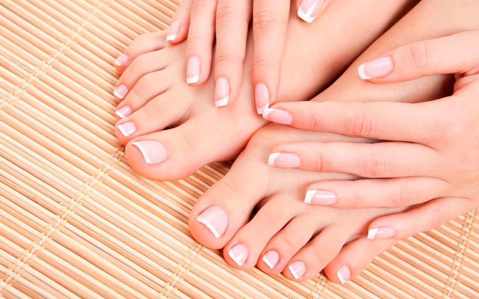 tips for beautiful fingernails