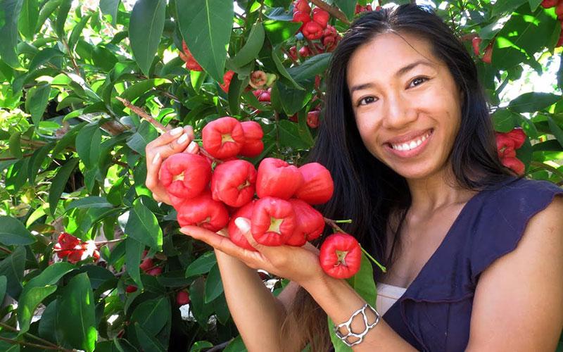 grow fruits
